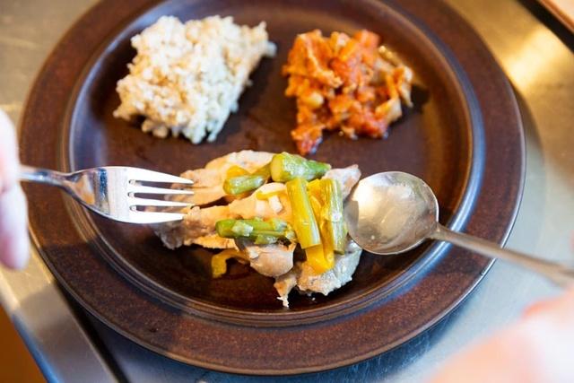 食事宅配ナビ 食事宅配ランキング メニュー数の多いランキング