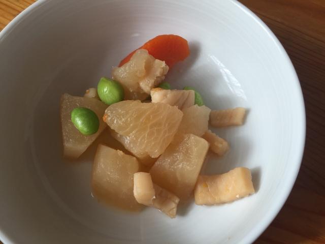 ウェルネスダイニング 豆腐ハンバーグ10