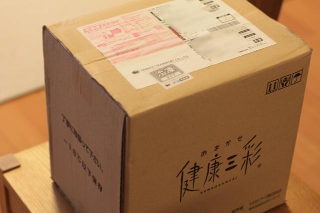 おまかせ健康三彩 豆腐ハンバーグきのこソース14