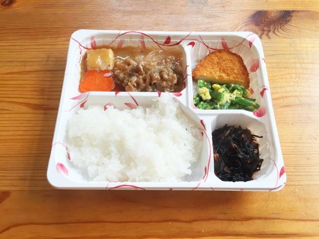 ニチレイフーズ 牛すき焼き風4