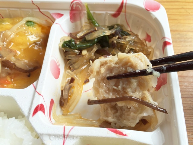 ニチレイフーズ たんぱく質制限食11