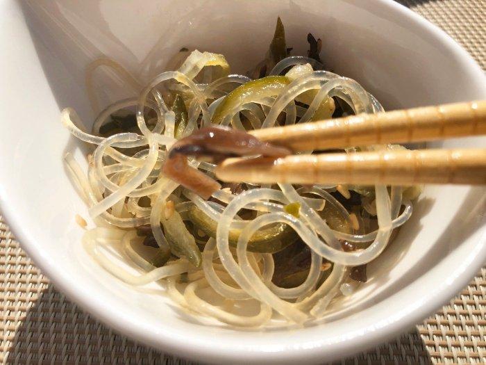 メディカルフードサービス 豚肉のサムジャン炒め16