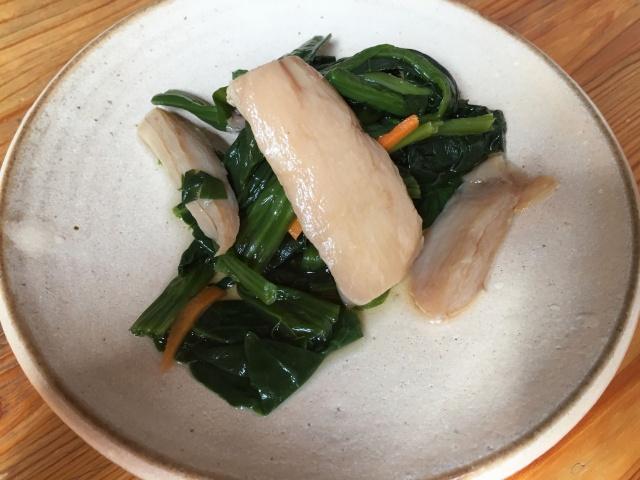 わんまいる 秋刀魚の塩焼き17
