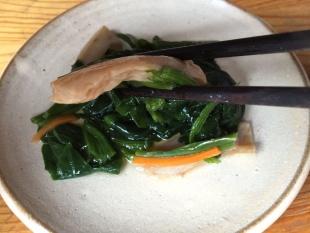 わんまいる 秋刀魚の塩焼き22