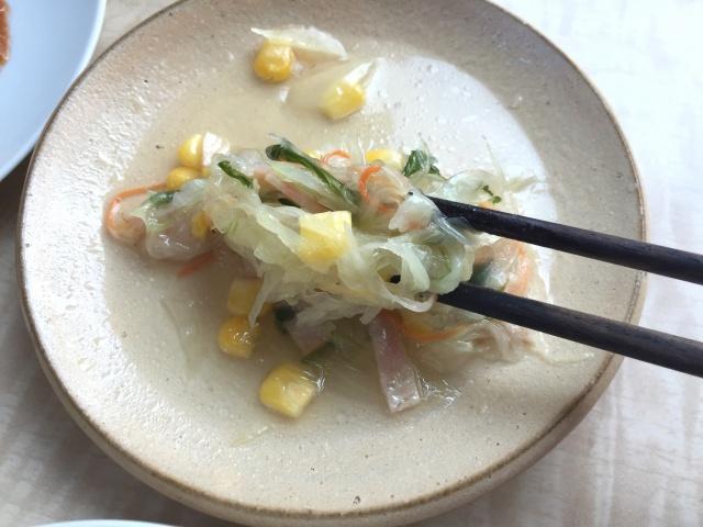わんまいる たっぷり野菜の洋風煮(ポトフ)18