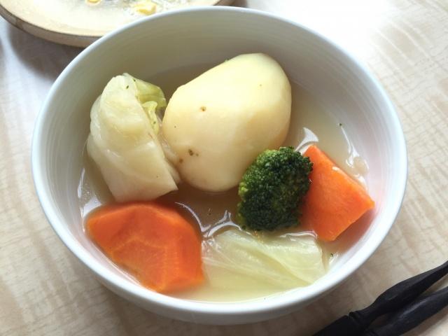 わんまいる たっぷり野菜の洋風煮(ポトフ)21