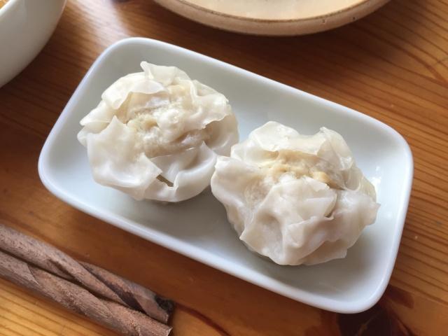 わんまいる 麻婆豆腐と焼売10