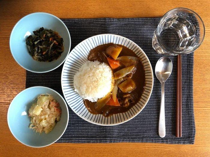 わんまいる 北海道産じゃが芋と玉ねぎのビーフカレー7