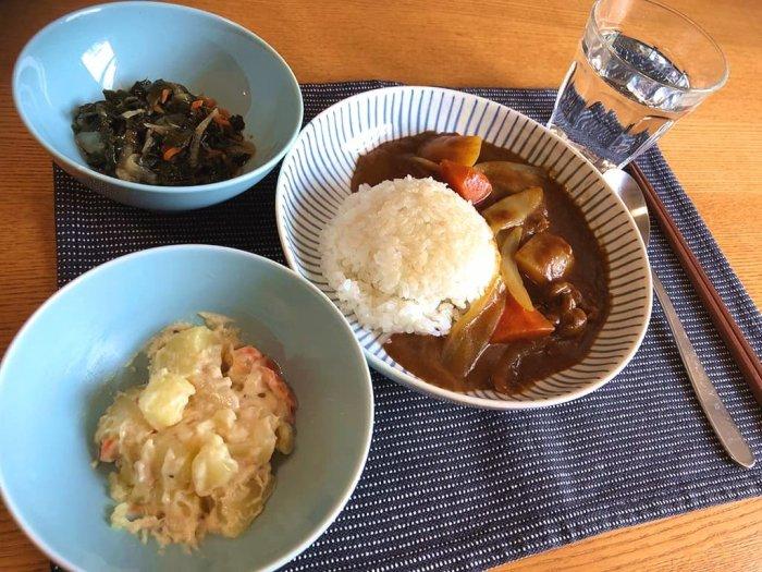 わんまいる 北海道産じゃが芋と玉ねぎのビーフカレー19
