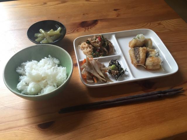 食宅便 鯖の香味ソースセット3