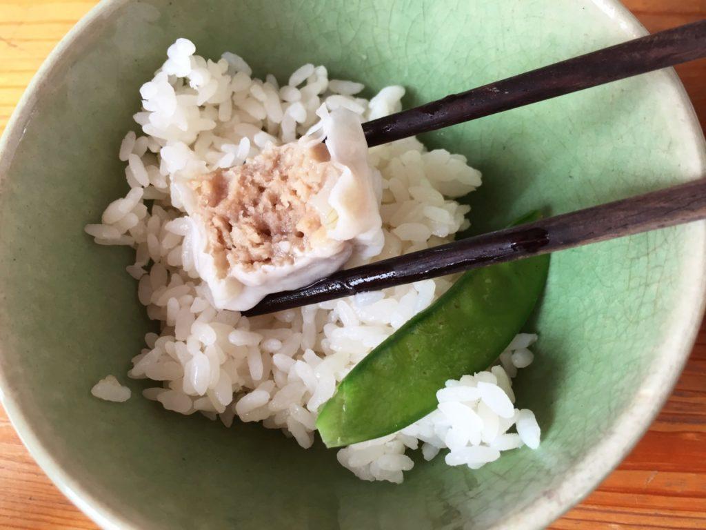 食宅便 魚介天ぷらと野菜のかき揚げ18
