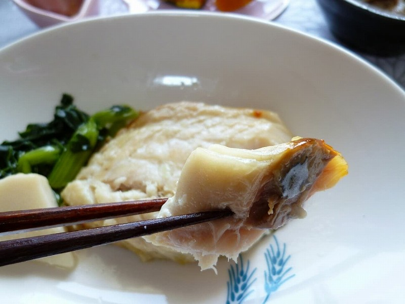 食宅便 鯖(サバ)の塩麹焼き21