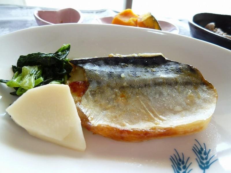 食宅便 鯖(サバ)の塩麹焼き26