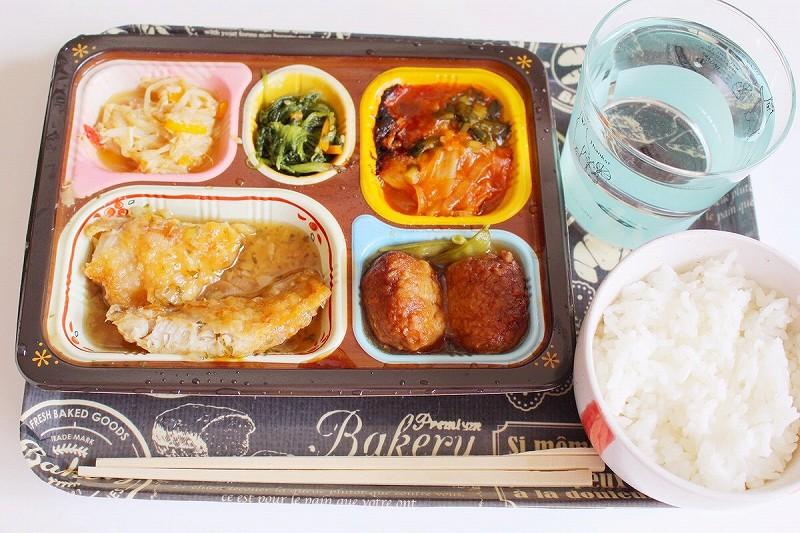 食宅便 鱈(たら)の中華あんかけ4
