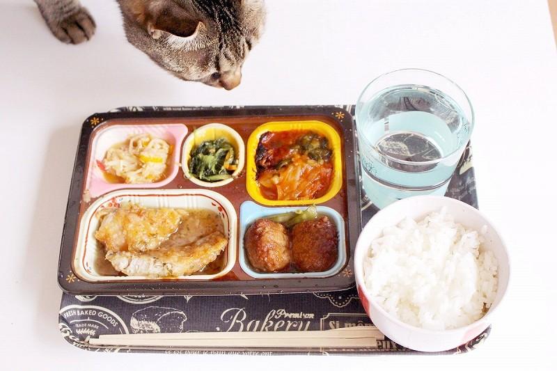 食宅便 鱈(たら)の中華あんかけ6