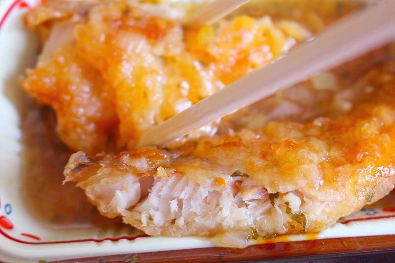 食宅便 鱈(たら)の中華あんかけ9