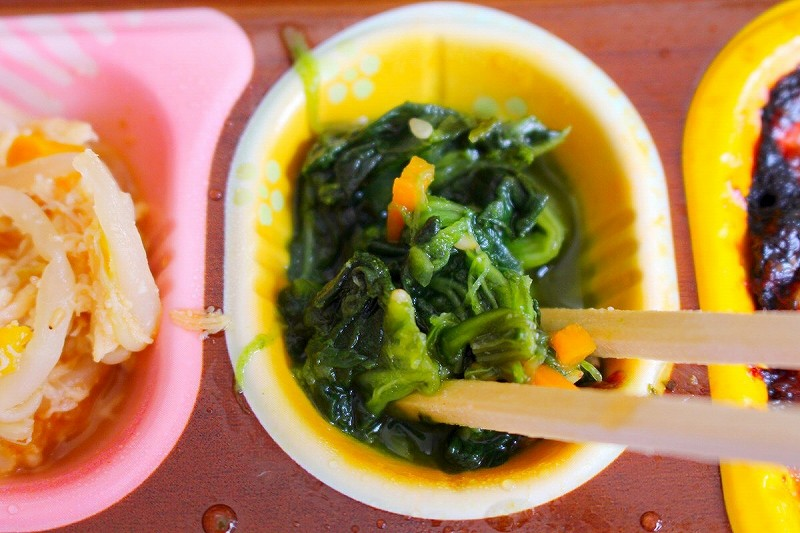 食宅便 鱈(たら)の中華あんかけ13