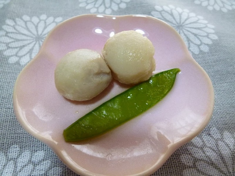 食宅便 豚肉と高野豆腐の煮物22