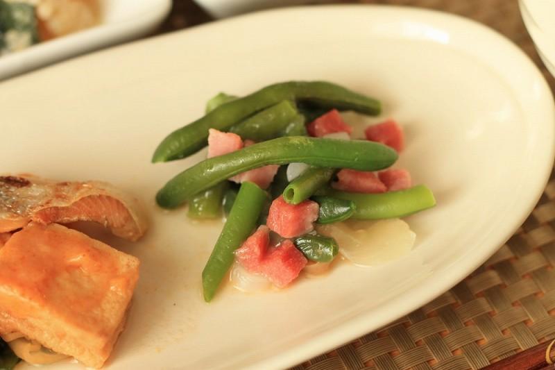 食宅便 鮭の豆乳チゲ14