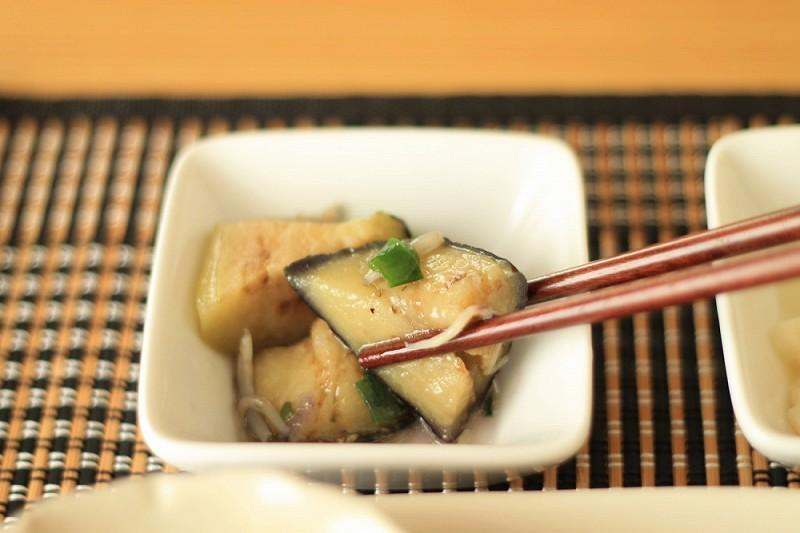 食宅便 鶏肉の胡麻味噌煮9