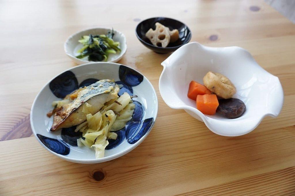 メディカルフードサービス 食事宅配7
